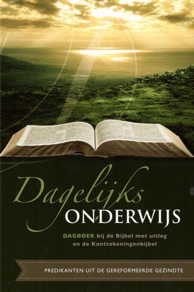 Rare Citaten Uit De Bijbel : Dagelijks onderwijs van der boom