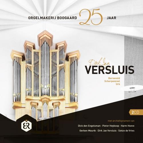 muziek vanuit doesburg orgel