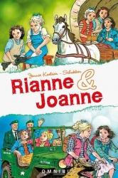 Rianne en Joanne omnibus