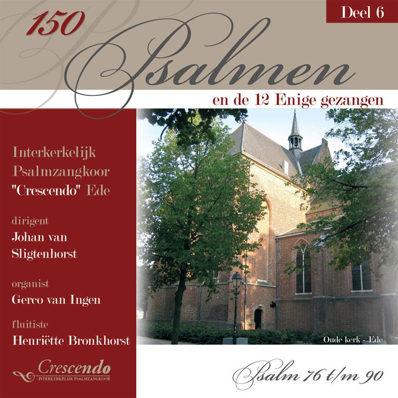 150 Psalmen deel 6