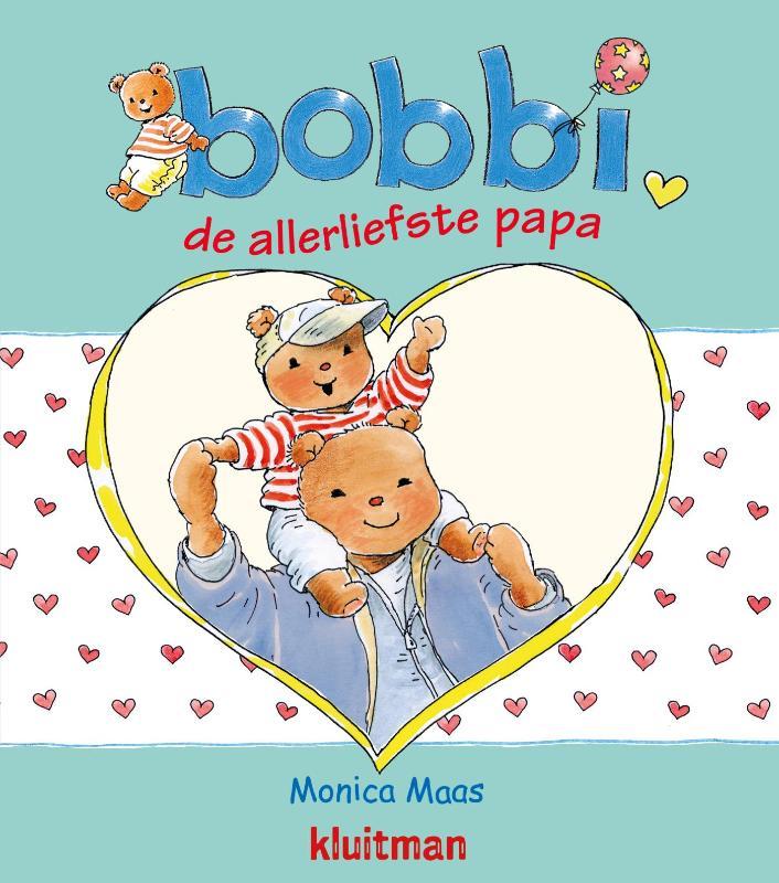 Bobbi de allerliefste papa