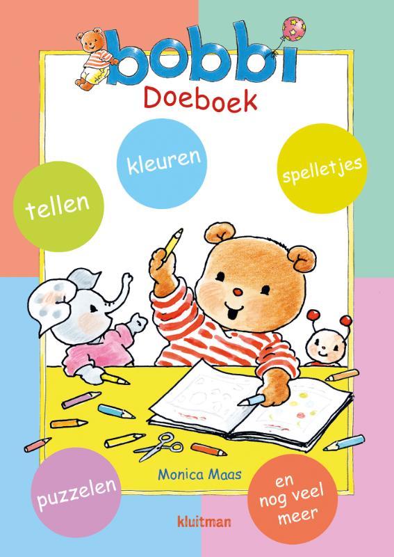 Bobbi doeboek