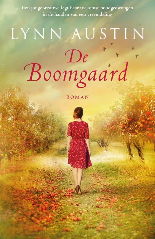 De Boomgaard