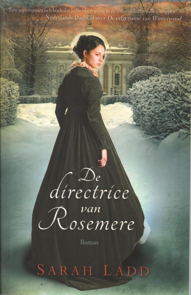 De directrice van Rosemere