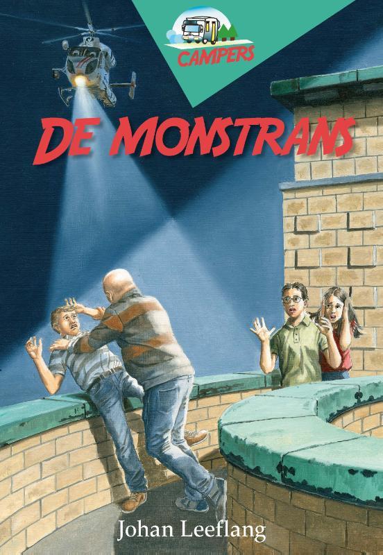 De monstrans