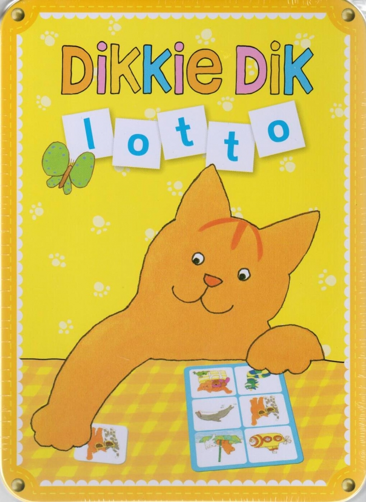 Dikkie Dik Lotto