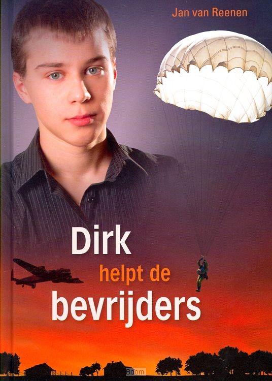 Dirk helpt de bevrijders