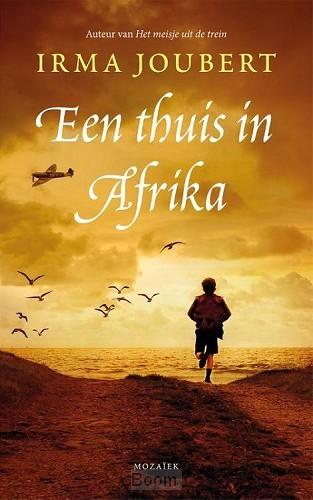 Een thuis in Afrika