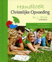 Handboek christelijke opvoeding / deel 3: de opvoeding van pubers en jongeren
