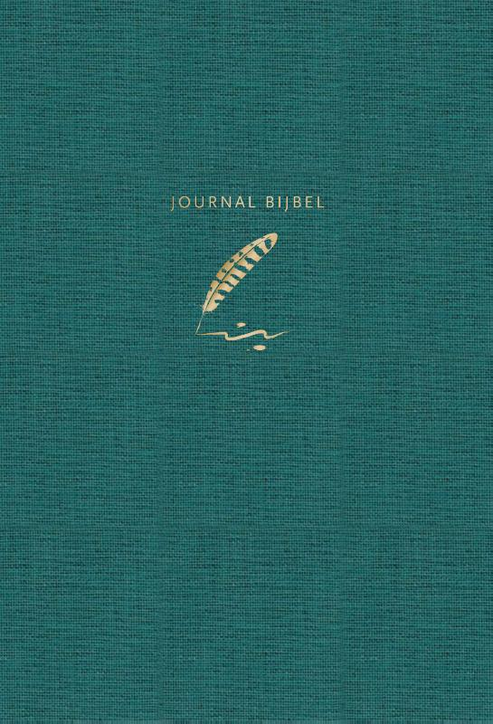 Journal Bijbel