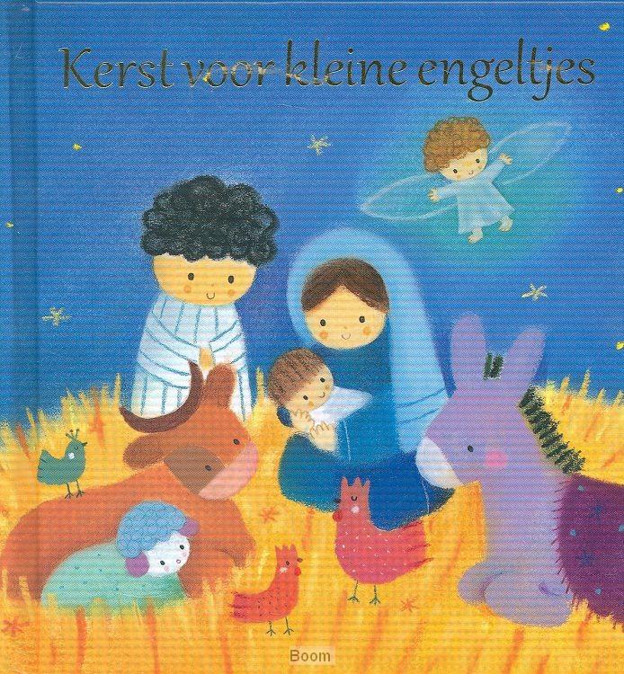 Kerst voor kleine engeltjes