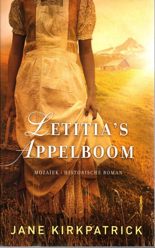 Letitia s appelboom