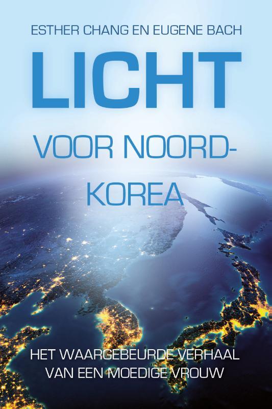 Licht voor Noord-Korea
