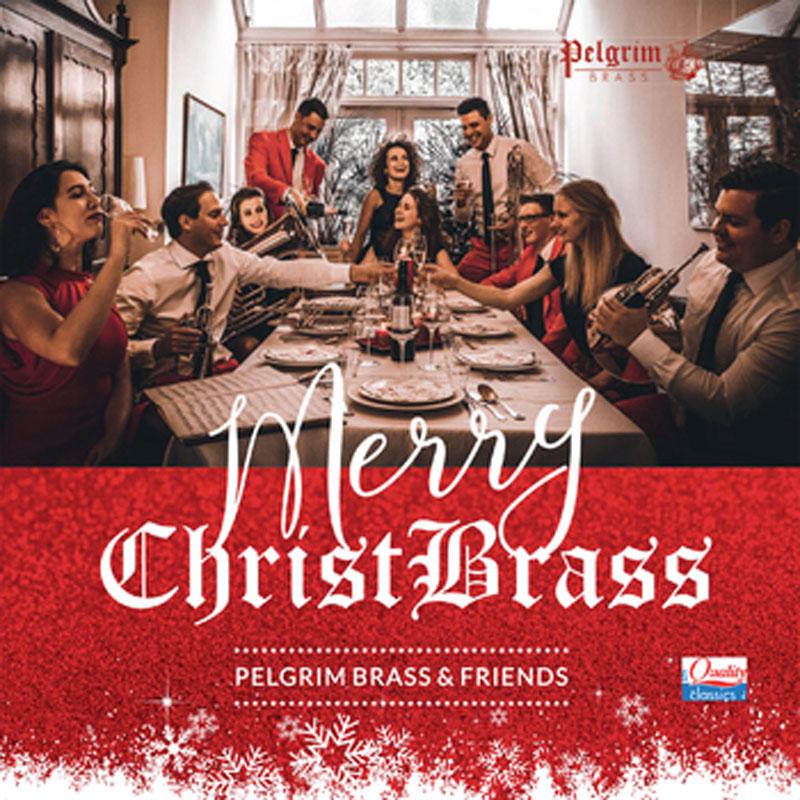 Merry ChristBrass