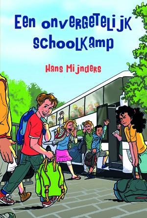 Onvergetelijk schoolkamp