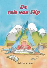 Reis van flip