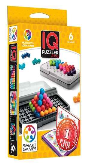 Spel iq puzzler pro