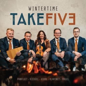 Take Five 3