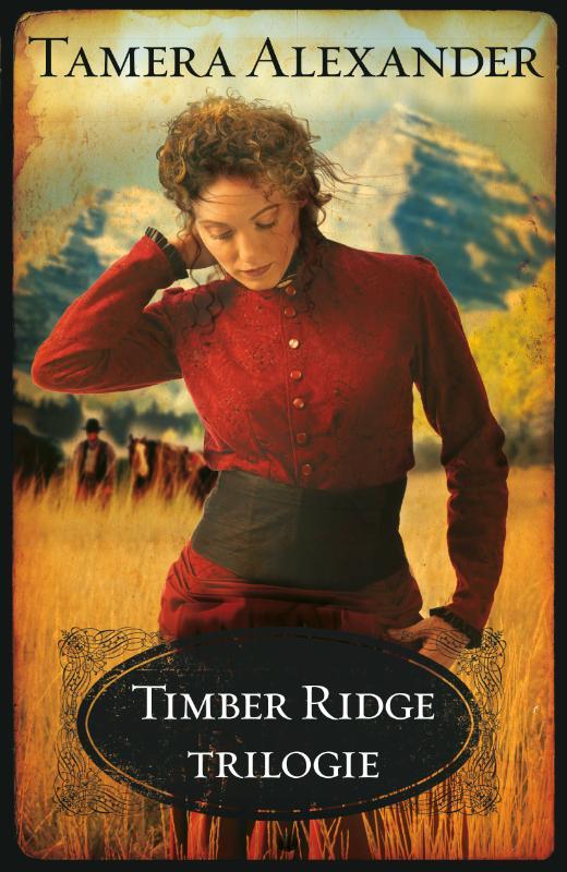 Timber Ridge trilogie