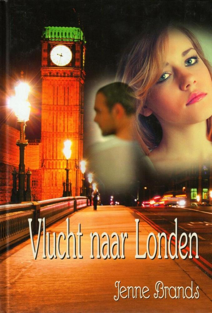Vlucht naar Londen