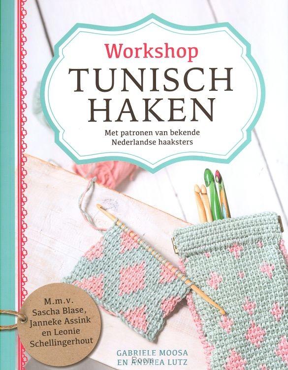 Workshop Tunisch Haken Van Der Boom