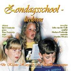 Zondagsschool Liederen
