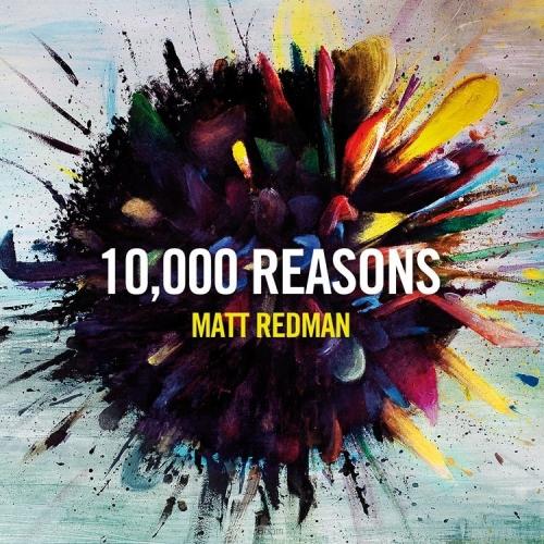10,000 Reasons (CD)