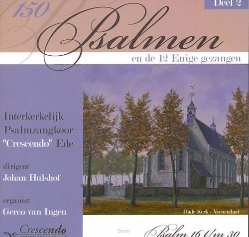 150 Psalmen deel 2