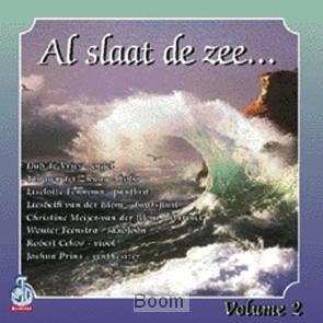 Al Slaat De Zee... Dl.2