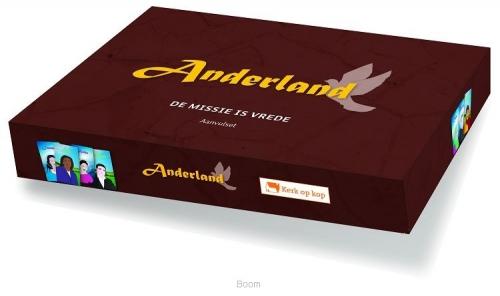 Anderland,aanvulset