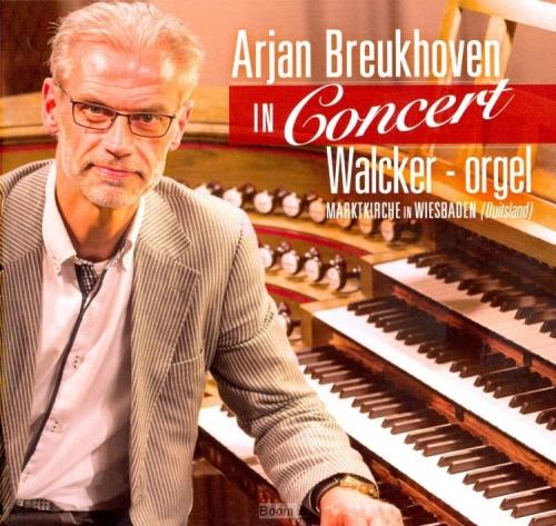 Arjan Breukhoven in Concert