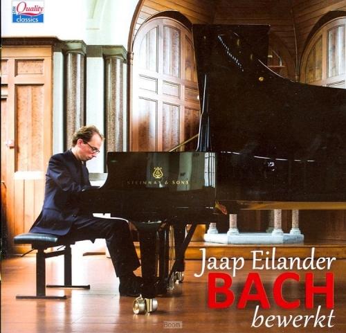 Bach bewerkt