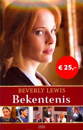 Bekentenis + dvd the Confession