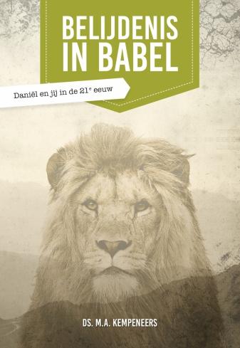 Belijdenis in Babel
