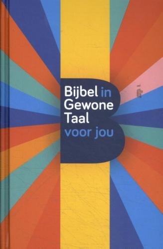 BGT voor jou ( Schoolbijbel)
