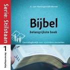 Bijbel belangrijkste boek