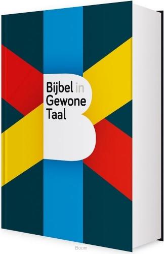 Bijbel in gewone taal luxe
