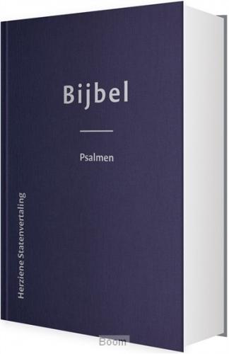 Bijbel met Psalmen, Herziene Statenvertaling