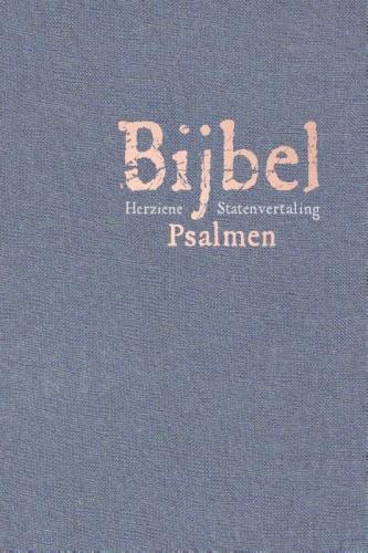 Bijbel met Psalmen schoolbijbel