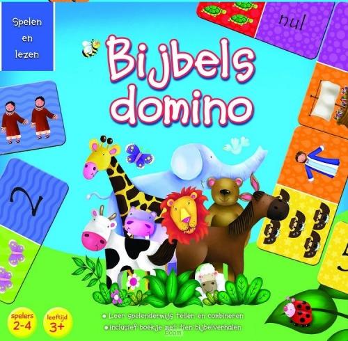 Bijbels domino