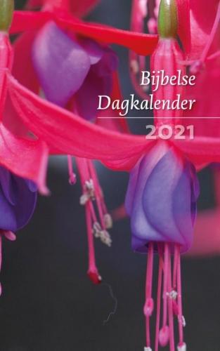 Bijbelse Dagkalender 2021