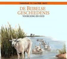 Bijbelse geschiedenis 3 LUISTERBOEK