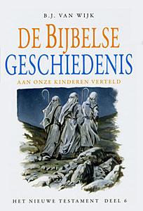 Bijbelse geschiedenis nt 6