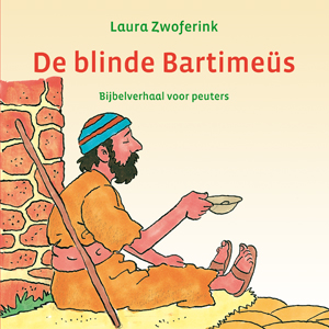 Blinde bartimeus