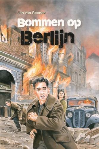 Bommen op Berlijn