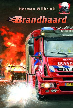 Brandhaard