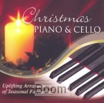 Christmas Piano & Cello