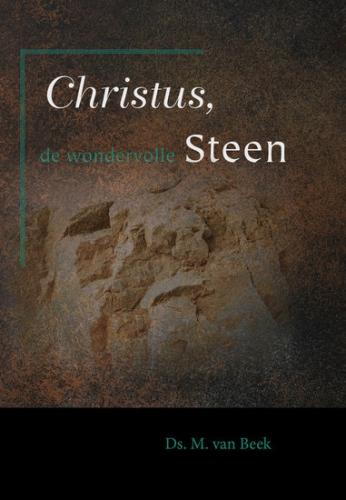 Christus de wondervolle Steen