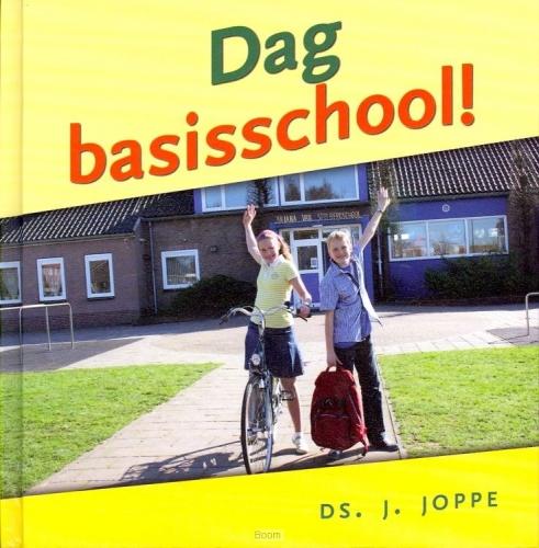 Dag Basisschool!