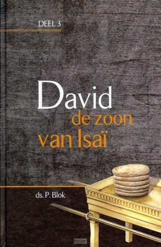 David de zoon van Isai 3